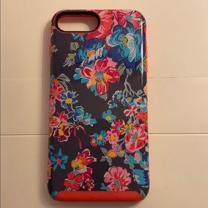 Vera Bradley Iphone 8 Plus Case